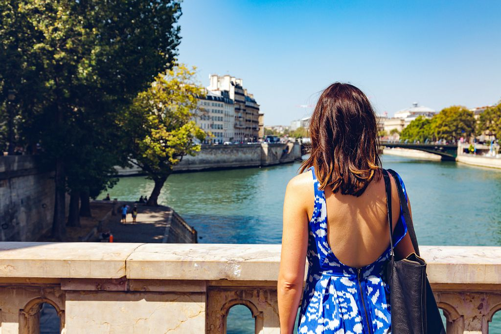 Seine Views